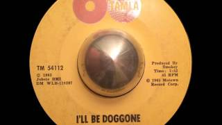 Marvin Gaye - I'll be doggone