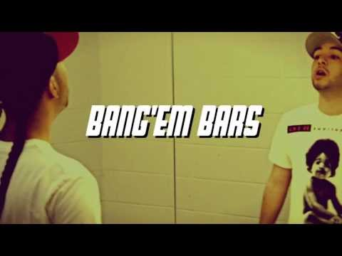 """BANGEM BARS """"THE TRINITY"""" (OFFICIAL VIDEO)"""