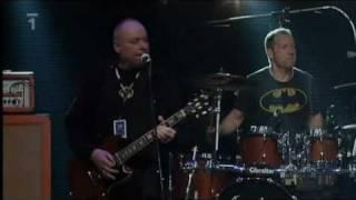 Michal Ambrož & David Koller - Pal vocuď (Žebřík 2010)