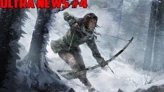 Ultra news #4