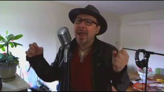 This Guy's In Love With You (Herb Alpert) cover