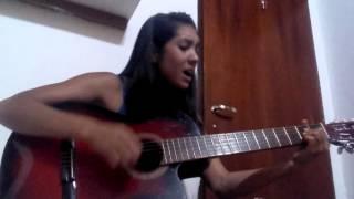Amor equivocado - cover - Fabiana Cantilo