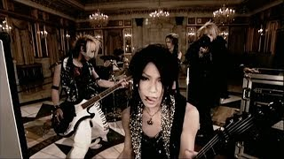 【PV】the GazettE「SILLY GOD DISCO」【HD】
