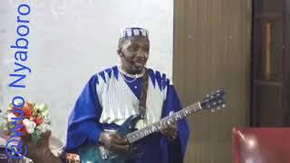 Pastor Ng'ang'a ft Otieno Aloka new song