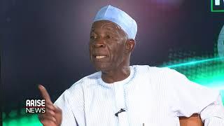 Charles takes on National Chairman Reformed APC - Buba Galadima