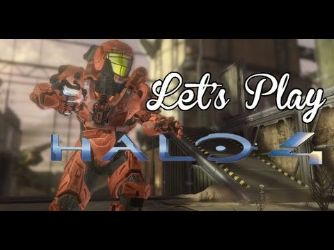 Game Time - Burnie and Gav Play Halo 4 Ricochet