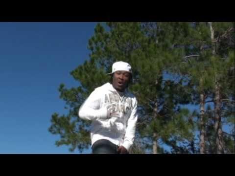 BRANDON LAMAR: 6-Foot-7 (Official Music Video)