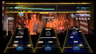 Hello There - Cheap Trick - Rock Band 3 FBFC