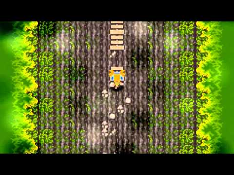 ClaDun 2 : This is Another RPG PSP