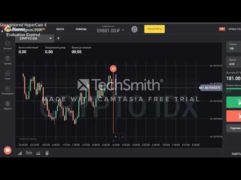 Обучающие видео по торговле бинарными опционами