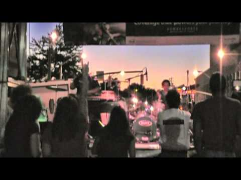 Drum Solo Enhanced - Ray Price Downtown Live 9/29/2007 Tony Williams & Abdalah Saghir