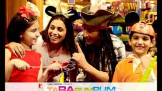 Tara Rum Pum (with lyrics and English translation) - YouTube