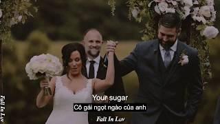 [Vietsub+Lyrics] Sugar - Maroon 5