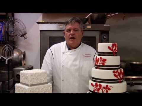 Wedding Cakes : How to Make a Groom's Cake