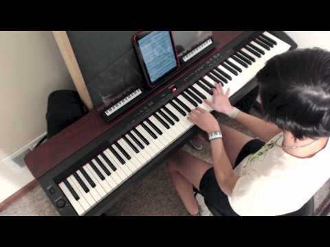 Final Fantasy VII - Tifa's Theme