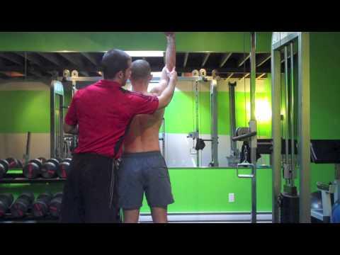 Le bodybuilding dans le bord dAltaï