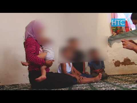 Мать-одиночка с четырьмя детьми просит о помощи / 08.09.20 / НТС