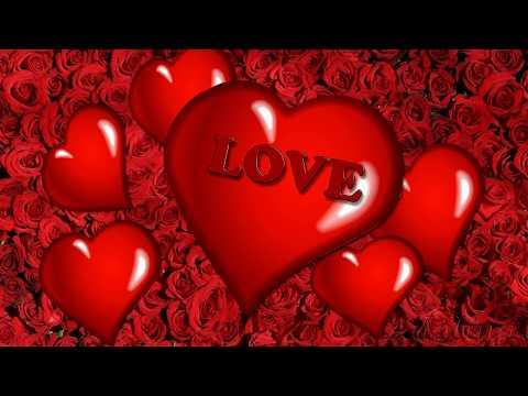 ich liebe dich unendlich