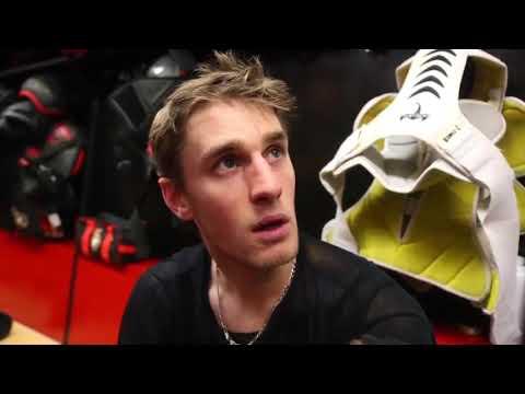 Ottawa Senators Centre, Kyle Turris