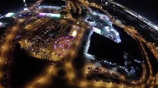 1st official FPV drone race in kuwait اول سباق درون ريس رسمي في الكويت