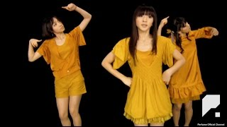 [OfficialMusicVideo]Perfume「DreamFighter」