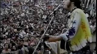 <b>John Sebastian</b>  Darling Be Home Soon   Woodstock 1969