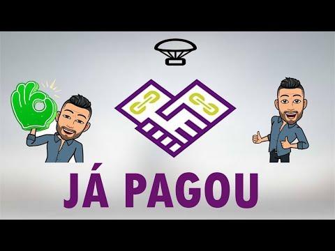 🔴JÁ PAGOU!🔴Airdrop Escrowblock $10 dólares  , faltam 4 dias para acabar!