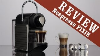 Nespresso Pixie Review plus FAQ