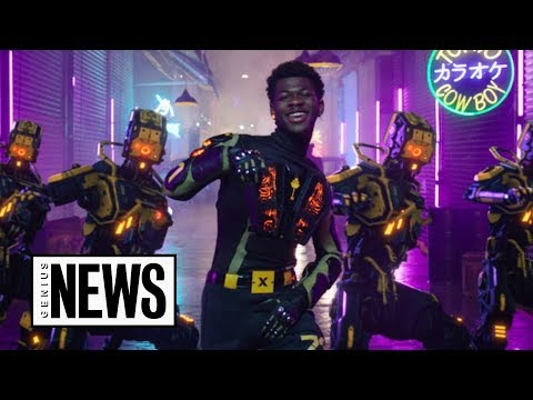 """Lil Nas X's """"Panini"""" Explained 