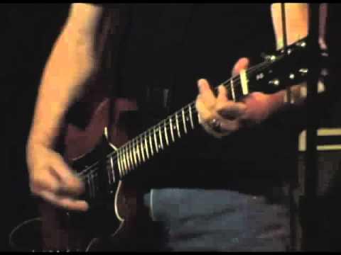 Jonathan Mudd Live (with Parthenon Huxley, Cal Everett & Tom Conner)