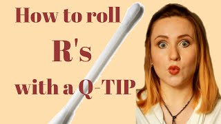 How to roll your R's - Exercises that work!