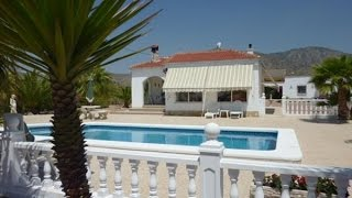 preview picture of video 'Villa for sale near Albatera ref: ALBA APW'