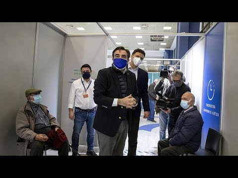 Μ. Σχοινάς: Πρωταθλήτρια Ευρώπης στους εμβολιασμούς η Ελλάδα…
