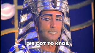 "ApologetiX ""Walk Like an Egyptian - The Bangles"" PARODY"