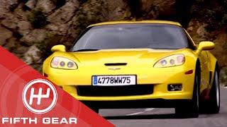 Fifth Gear: Series 9 - Episode 9