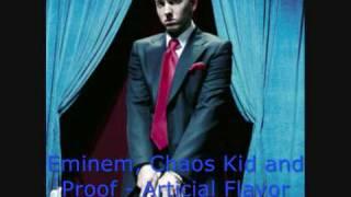 Eminem - Artificial Flavor