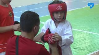 Спортивный День защиты детей (03.06.2019)