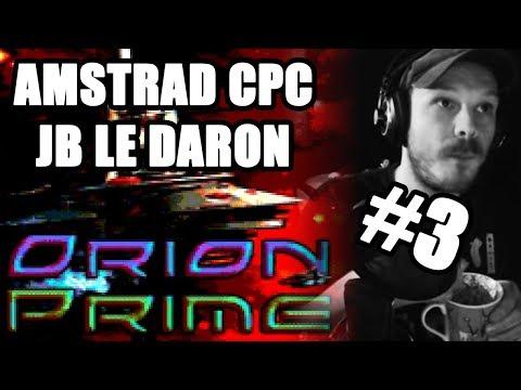 Orion Prime 3/9