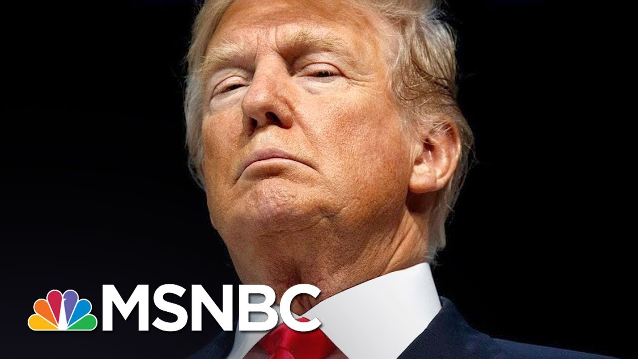 """Fmr. Carter Speechwriter: State Of Our Union Is """"Chaotic,"""" And """"Unhappy"""" 