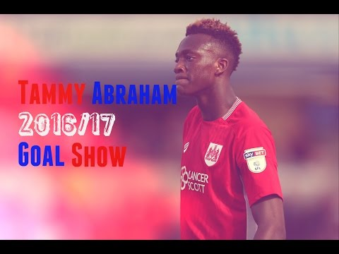 Tammy Abraham|| 2016/17|| Future Star
