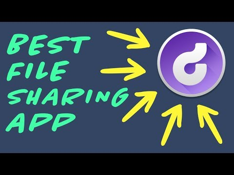 My Favorite File Sharing App! Introduction to Droplr