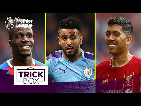 BEST Premier League Skills of the Week | MW15 | 2019/20 - 2015/16