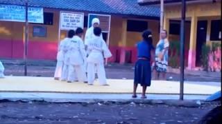 Video TEKWONDO SDN SUKASARI 04 DS SUKASARI 04 KEC SERANG BARU KAB BEKASI