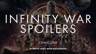 Avengers: Infinity War Spoiler Discussion