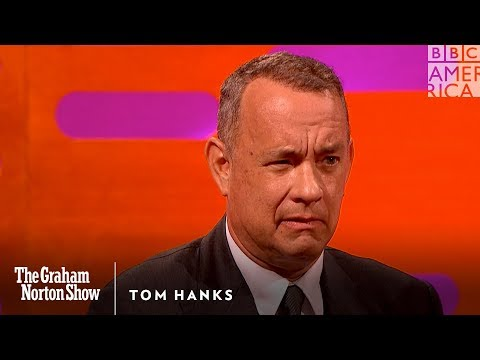 Tom Hanks' Amazing Clint Eastwood Impression