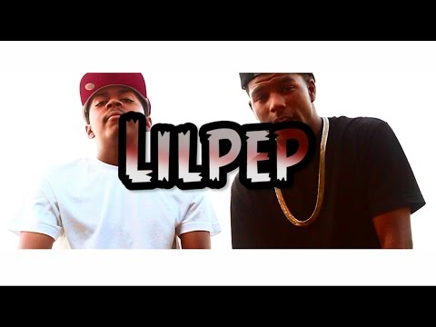 Lilpep Hughes – MADD: Music