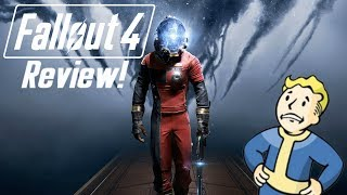 Morgan's space suit review (Fallout 4 Creation Club)