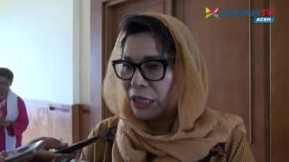 ENAM PROVINSI JADI PILOT PROJECT KPK  KOMPAS NEWS ACEH 07/04/2016