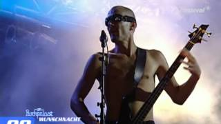 Rammstein Sehnsucht High Quality Mp3 (Bizzare festival 17.8.1997)