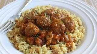 Resep Bakso Daging Kambing yang Lezat & Nikmat